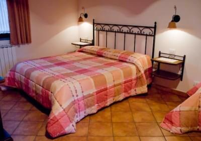 Bed And Breakfast Villa Poggiofelice
